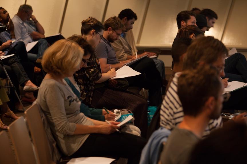 2014-09-30, Conférence de Vincent Avanzi, salon des micro-entreprises-8031