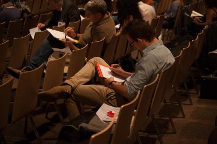 2014-09-30, Conférence de Vincent Avanzi, salon des micro-entreprises-8042