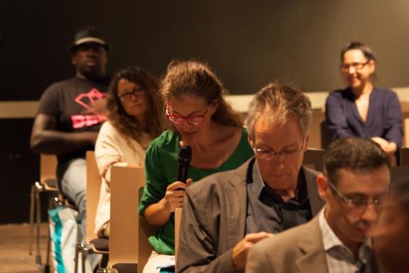 2014-09-30, Conférence de Vincent Avanzi, salon des micro-entreprises-8077
