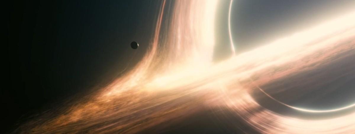 Poème XX : Interstellaire