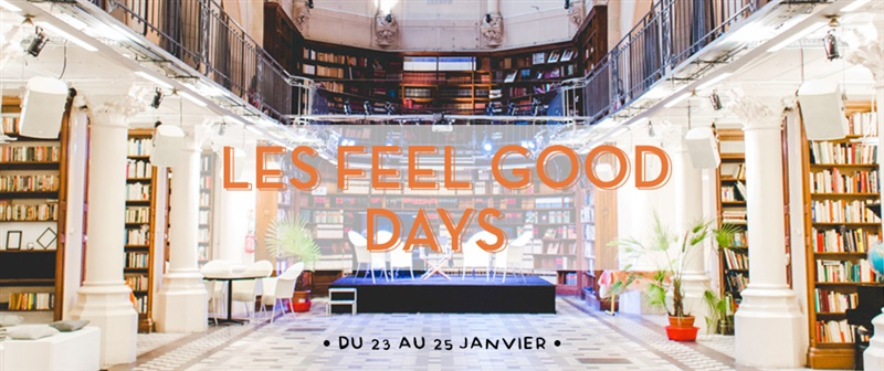 feel-good-days