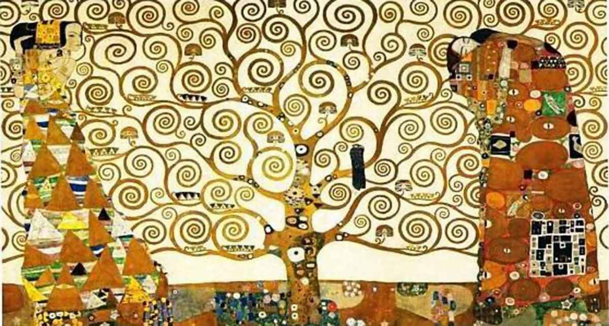 Poème XXI : L'arbre de vie