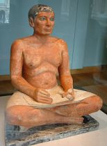 220px-Egypte_louvre_285_scribe