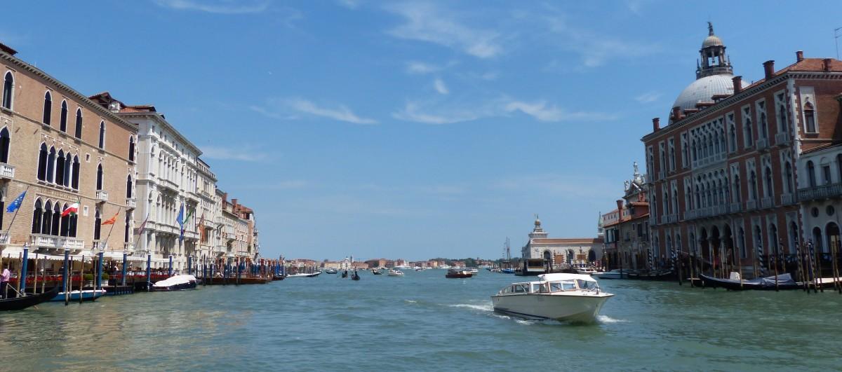 [La poésie d'entreprise] Séminaire de Leadership à Venise