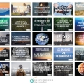 Galerie Poetico Climatique – Calendrier de l'Après – Vincent Avanzi COP21 FRR