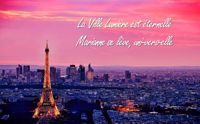Paris ville éternelle2