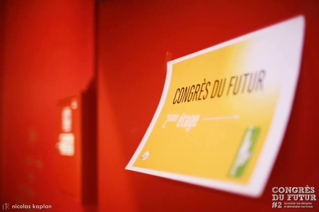 congres futur