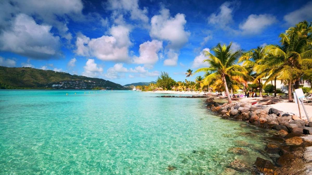 Poésie Martinique : Les Pirates du Bonheur des Caraïbes (Aimé Césaire)