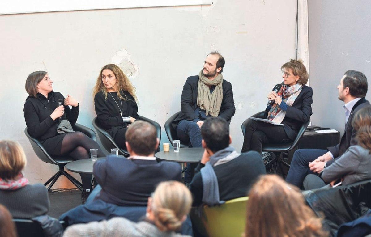 """Conférence Thinkers&Doers - JDD : L'art peut-il encore changer nos vies? """"Demain c'est bien"""""""