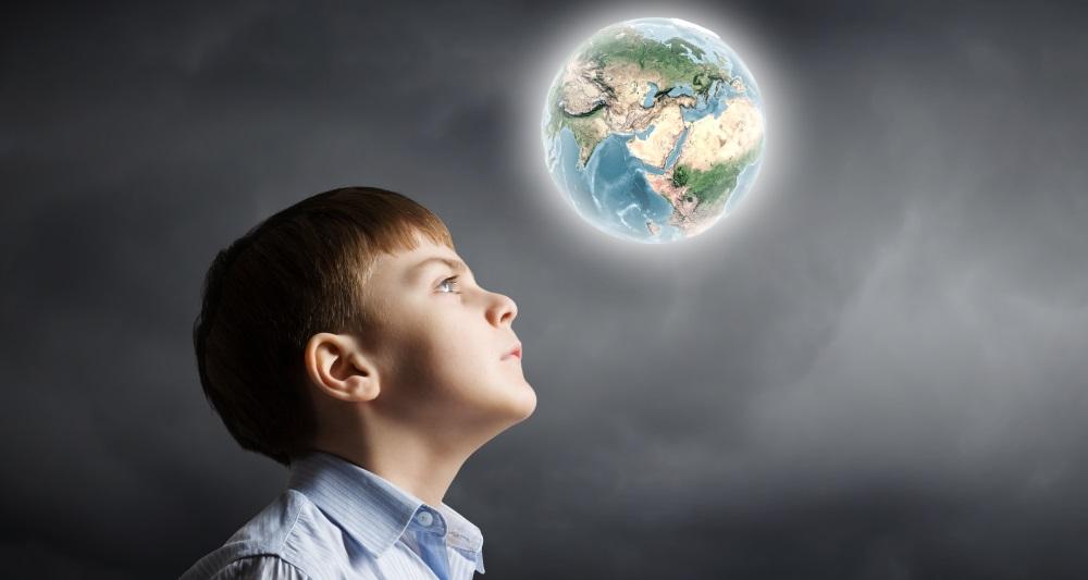 echos changer le monde