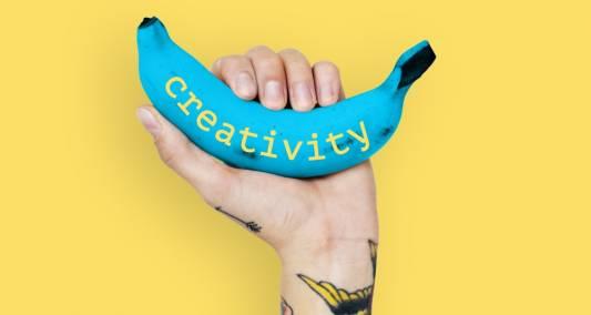 echos creativité